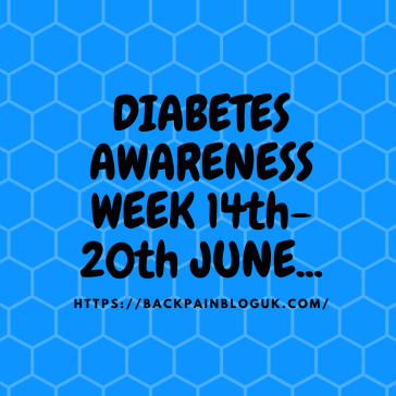 Diabetes Awareness Week takes place from 14th – 20th June, 2021. This year, we'll be telling #DiabetesStories from all corners of the UK.